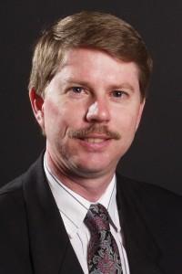 Dr. Keith Holbert