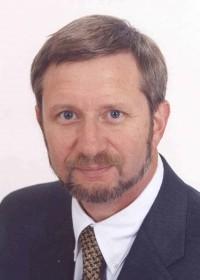 Dr. Robert Metzger